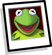 Kermit the Frog's Giveaway photo icon