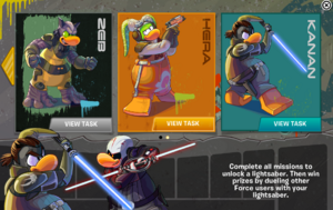 Star Wars Rebels Takeover Party Interface 2 Without Tasks