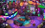 Summer Formal VIP Room
