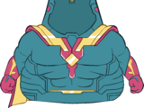 Vision's Suit