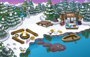 Valentines 2020 Pond