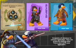 Star Wars Rebels Takeover Party Interface 1 Without Tasks