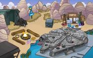 Star Wars Rebels Takeover Pond
