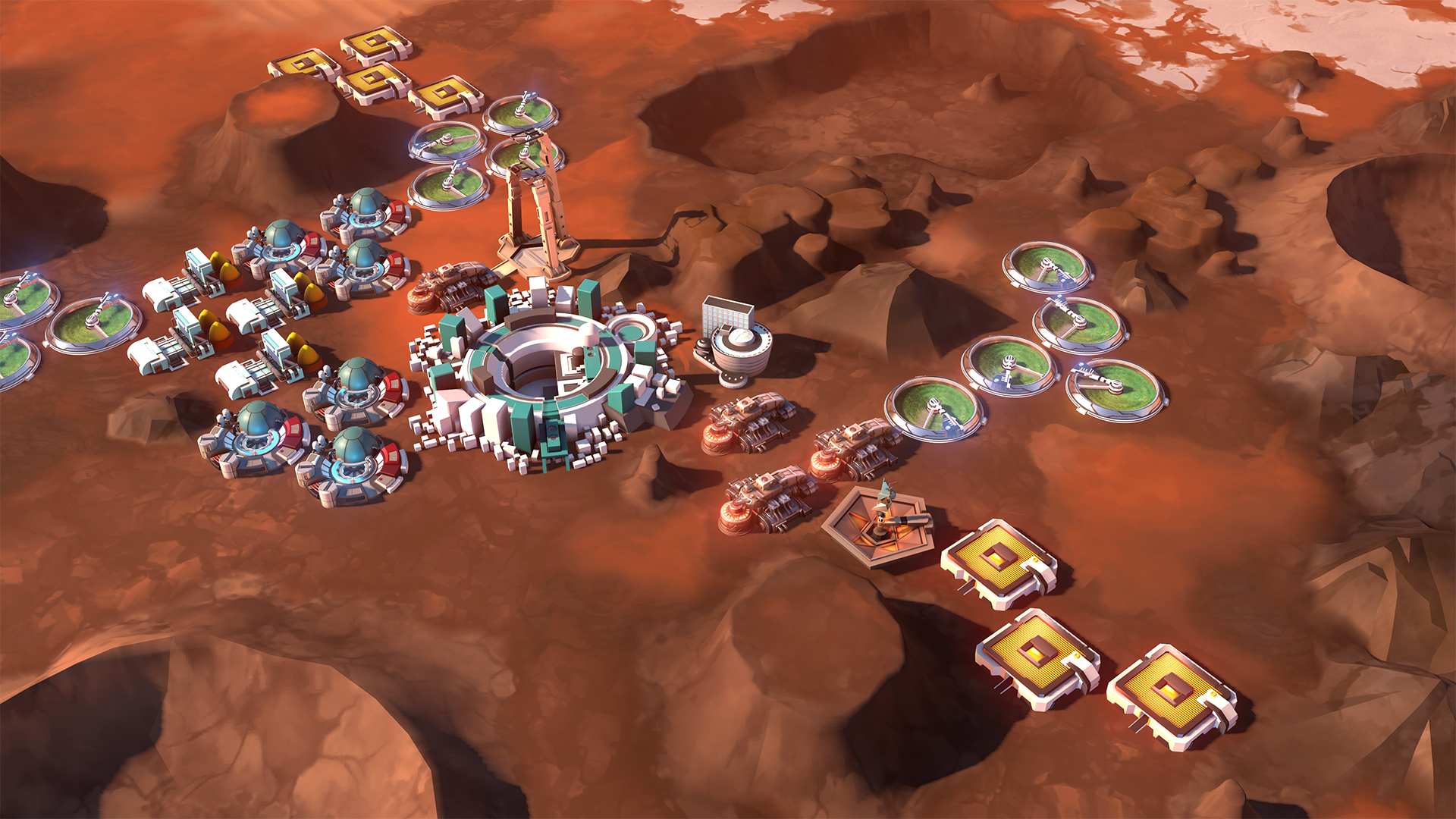 Official offworld trading company wiki for Trading group