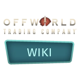 Offworld Trading Company Wiki
