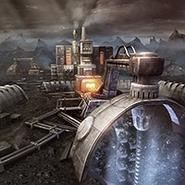 Metal Mine
