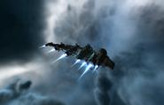 A+Spaceship-6013