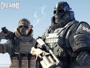 CRO ARMY(2)