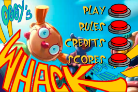 Oggy's Whack Them All Title.png