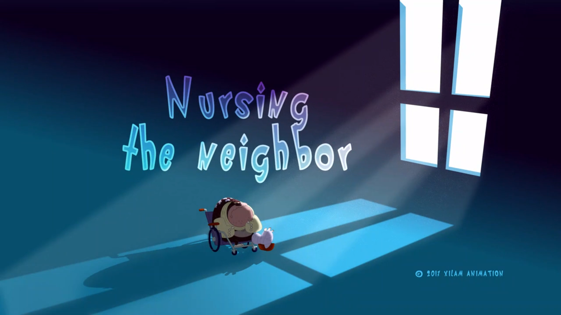 Nursing the Neighbor