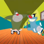 Oggy at Top Speed 9.png