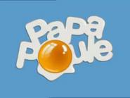 Golden Eggs original title card