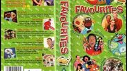 Citv Favourites for Over 5's VHS (1999)