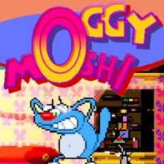 Oggy moshi 2 games jmr casino
