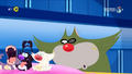 Oggy and the Kittens 1