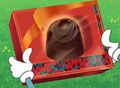 Bitter Chocolate 1