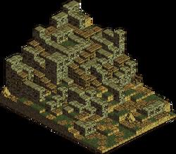 Ndamsa Fortress
