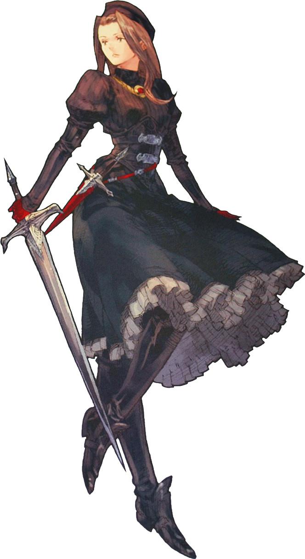 Dark Priest Ogre Battle Saga Wiki Fandom