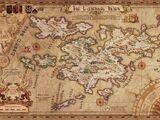 Valerian Isles