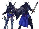 Terror Knight