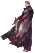 LuCT PSP Hero Vyce Artwork