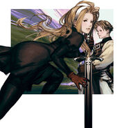LuCT PSP Promo Artwork 2