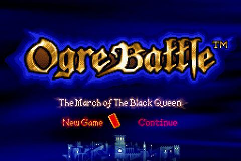 Ogre Battle Saga Wiki