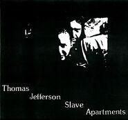 Thomas Jefferson Slave Apartments