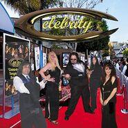 Culture Shock - Celebrity