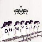 OH MY GIRL (mini album)