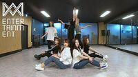 오마이걸(OH MY GIRL) 다섯 번째 계절(The fifth season)(SSFWL)(Dance Practice Video)