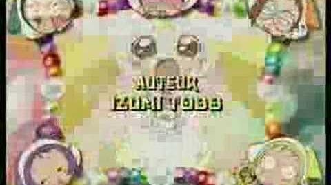 Generique saison 4