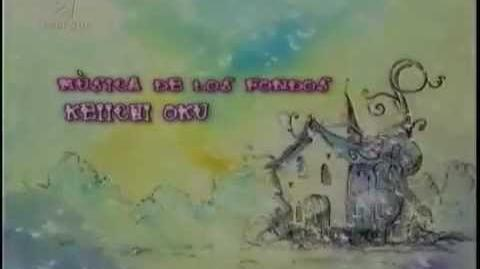 Magical Doremi - Watashi no Tsubasa - Mis Alas - Ending 4 (español)