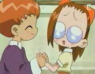 Félix et Emilie 1