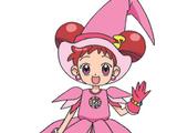 Saison 1 de Magical DoReMi