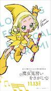 O.D L.F.M.D Momoko Asuka poster