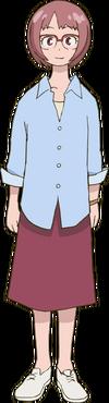 O.D LFMD' Sora Nagase