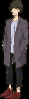 O.D LFMD Kubo Seiya