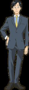 O.D LFMD' Hayato Yabe