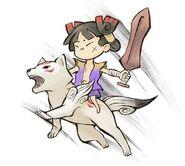 Chibi et Kuni 2