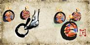 Cherry Bomb 3 Scroll