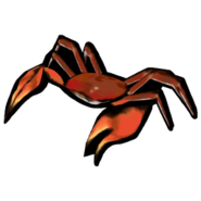 River Crab icon