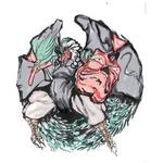 Great Tengu concept art 2.png