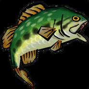 Black Bass icon