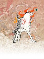 Amaterasu & Celestial Brush Gods.jpg