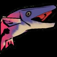 Giant Salmon icon