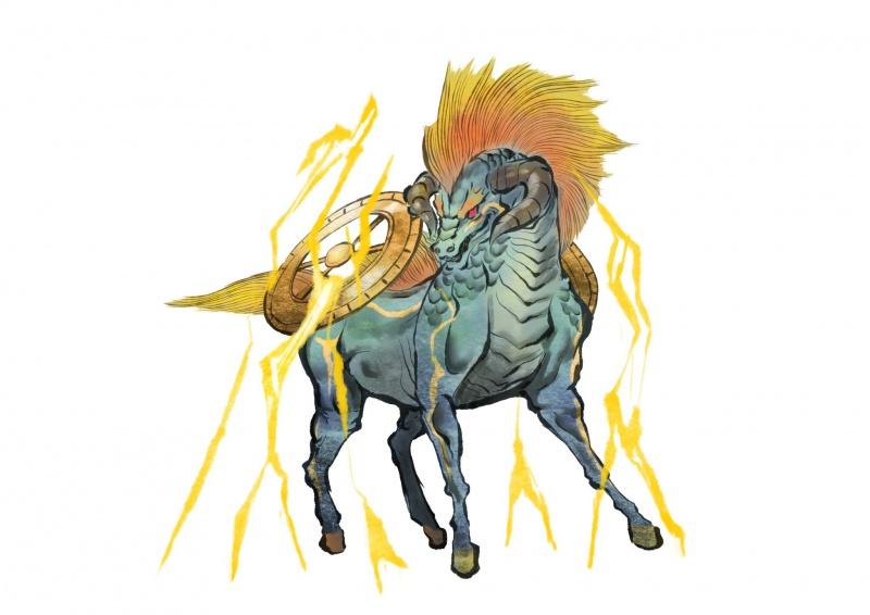 Spark Beast ōkami Wiki Fandom Concept for raiju in dota 2, created by shiroi okami. spark beast ōkami wiki fandom
