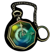 Glass Watch icon