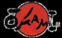 Ōkami logo.png