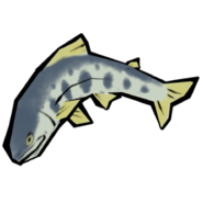 Trout icon
